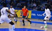 Элитный раунд квалификации ЧМ-2020. Испания разобралась с Францией