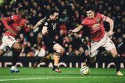 Манчестер Юнайтед – Вулверхэмптон – 0:0. Обзор матча