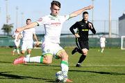 Ростислав ЛЯХ: «Были готовы к силовому контактному футболу»
