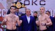 ВІДЕО. Український боксер здолав росіянина в Калінінграді