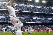 Реал – Атлетико – 1:0. Видео гола и обзор матча