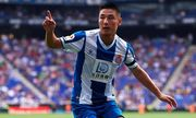 Китаец, забивший Барселоне: история У Лэя