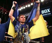 Тарас ШЕЛЕСТЮК: «Хороший бой, рад вернуться в ринг после 10-ти месяцев»