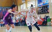 Рівне – володар Кубка України з баскетболу серед жінок