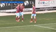ВИДЕО. Милевский забил гол в ворота российского клуба в Турции