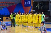 Украина проиграла Испании и досрочно завершила борьбу за путевку на ЧМ