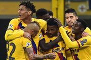 Барселона – Леванте –2:1. Видео голов и обзор матча