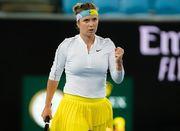 Рейтинг WTA. Свитолина вышла на 4-е место, Ястремская потеряла 5 позиций