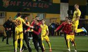 Александр ПОВОРОЗНЮК: «Игроки Ингульца заберут 10 млн, если выйдут в УПЛ»