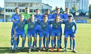Петраков проведет сбор Украины U-17. Снова без игроков Динамо