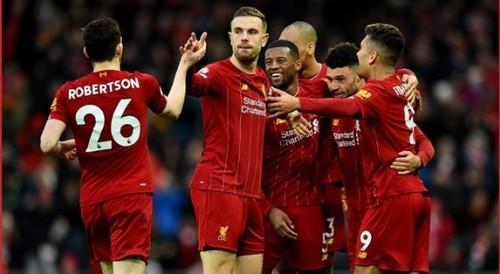 Ліверпуль - Саутгемптон - 4:0. Відео голів та огляд матчу