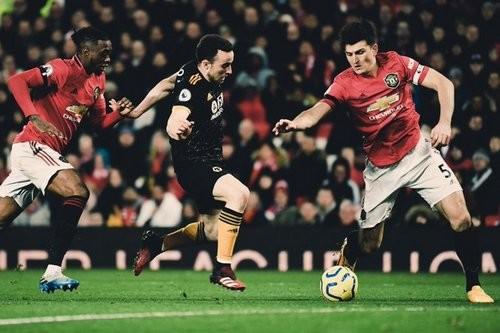 Манчестер Юнайтед – Вулверхемптон – 0:0. Огляд матчу