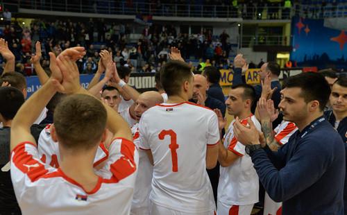 Тренер Сербии: «Сборная Украины сыграла хуже, чем я ожидал»