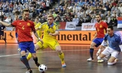Украина – Испания. Прогноз и анонс на матч элит-раунда квалификации ЧМ-2020