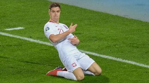 ПЕНТЕК: «Мой трансфер? У Милана привычка менять форвардов каждый год»