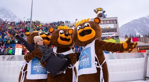 Арбер-2020. Шестой этап Кубка IBU отменен из-за погодных условий