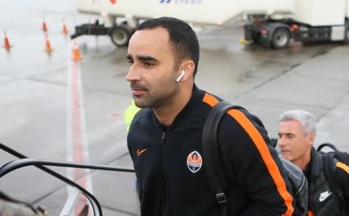 ИСМАИЛИ: «Шахтер будет полностью готов к матчу с Бенфикой»