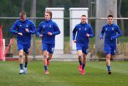 Цыганков на этой неделе вернется в общую группу Динамо