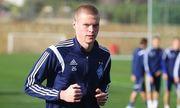 Никита БУРДА: «Шевченко научил не бояться играть в футбол»