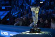 В Англии стартовал Мировой Гран-при: Селби вылетел в первый день