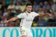 Лука ЙОВИЧ: «Я недоволен своим сезоном в Реале. Я могу лучше»