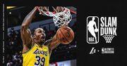 Стали известны все участники конкурса слэм-данков НБА