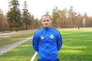 Александр АЛИЕВ: «Моим первым тренером был папа»