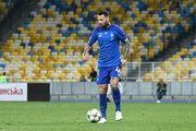 Кадара сослали в дубль Динамо за грубость в адрес Михайличенко