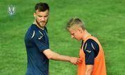 Перед Евро-2020 Украина хочет сыграть два матча - в Киеве и Львове