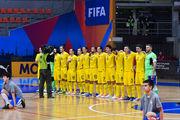 Сборная Украины завершила отбор на ЧМ-2020 ничьей с Францией