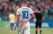 Динамо відмовилося продати Дерліса Гонсалеса в Олімпію за 5 млн доларів