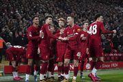 ВІДЕО. Молодь Ліверпуля виграла матч Кубка завдяки курйозному автоголу