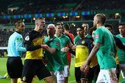 Вердер – Боруссія Дортмунд – 3:2. Відео голів та огляд матчу