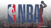 Объявлены все участники конкурса трехочковых НБА
