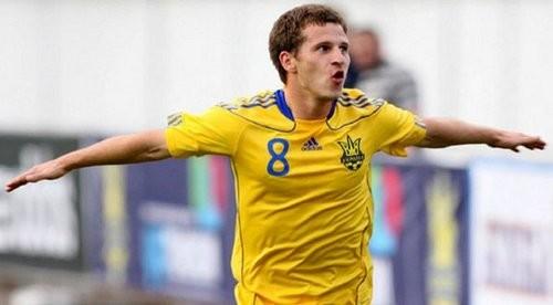 Александр АЛИЕВ: «Я рад быть частью Украины»