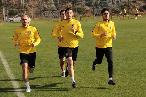 Александрия – Кайсар – 1:0. Видео гола и обзор матча