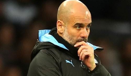 Игроки Манчестер Сити недовольны работой Гвардиолы