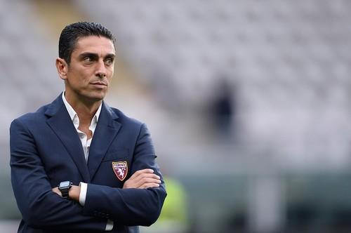 Торино уволило Маццари с поста главного тренера