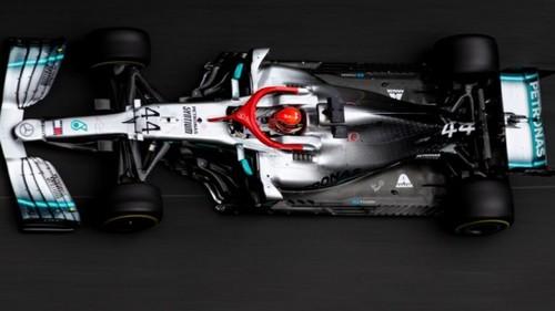 Известны даты презентаций всех болидов Формулы-1 сезона-2020
