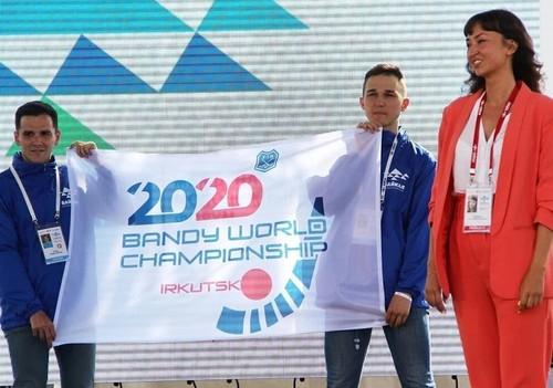 Россияне решили не пускать сборную Китая на ЧМ-2020 в Иркутске