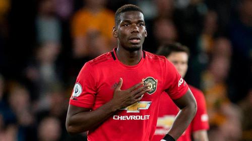 Погба сказав одноклубникам, що влітку хоче покинути Манчестер Юнайтед