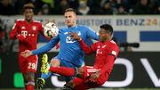 Бавария – Хоффенхайм. Прогноз и анонс на матч Кубка Германии