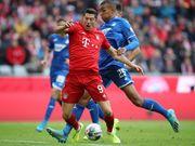 Где смотреть онлайн матч Кубка Германии Бавария – Хоффенхайм