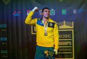 Федерация бокса возмутилась решением Выхриста перейти в профессионалы