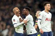 Тоттенхем виграв перегравання Кубка Англії у Саутгемптона
