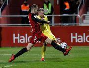 Мирандес сенсационно обыграл Вильярреал и вышел в полуфинал Кубка Испании
