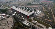 Формула-1 не знает, что делать с Гран-при Китая - отменять или переносить