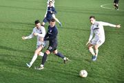 Маріуполь — Славія — 3:0. Відео голів та огляд матчу