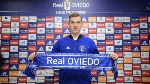 Андрій ЛУНІН: «Реалу потрібно, щоб я грав»