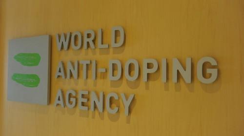 WADA повідомило Росії про заборону на участь в ЧС-2022